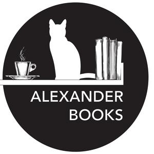 alexander books